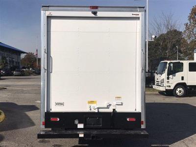 2018 Express 3500 4x2,  Supreme Spartan Cargo Cutaway Van #CN87242 - photo 7