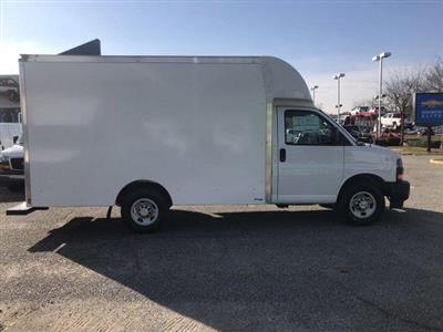 2018 Express 3500 4x2,  Supreme Spartan Cargo Cutaway Van #CN87242 - photo 8