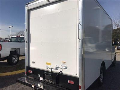 2018 Express 3500 4x2,  Supreme Spartan Cargo Cutaway Van #CN87242 - photo 15
