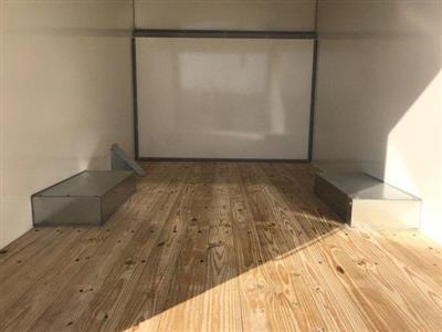 2018 Express 3500 4x2,  Supreme Spartan Cargo Cutaway Van #CN87242 - photo 20