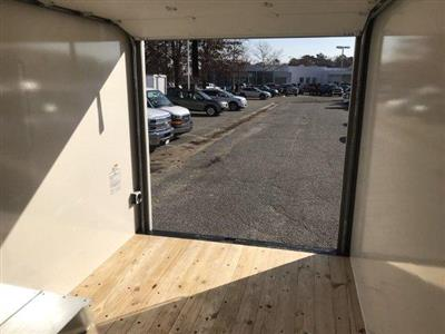 2018 Express 3500 4x2,  Supreme Spartan Cargo Cutaway Van #CN87242 - photo 21