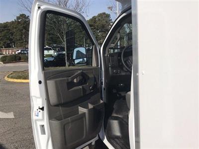 2018 Express 3500 4x2,  Supreme Spartan Cargo Cutaway Van #CN87242 - photo 23