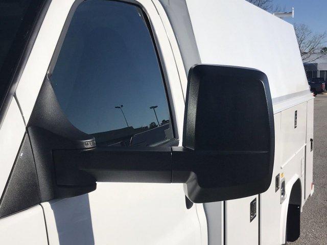 2018 Express 3500 4x2,  Reading Service Utility Van #CN87475 - photo 13