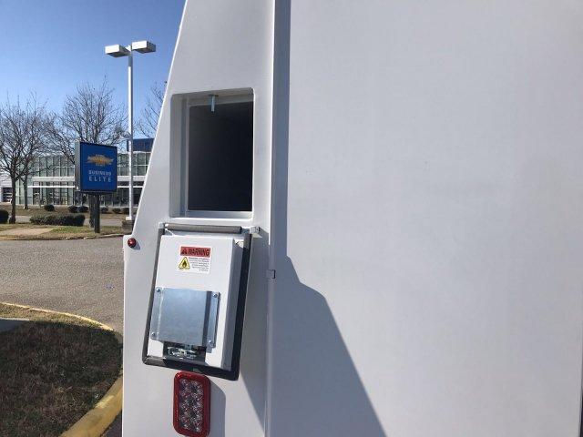 2018 Express 3500 4x2,  Reading Service Utility Van #CN87475 - photo 17