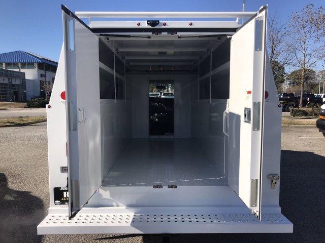 2018 Express 3500 4x2,  Reading Service Utility Van #CN87475 - photo 20