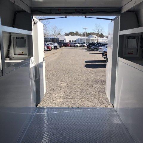 2018 Express 3500 4x2,  Reading Service Utility Van #CN87475 - photo 22