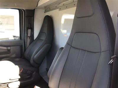 2018 Express 3500 4x2,  Reading RVSL Service Utility Van #CN87475 - photo 27