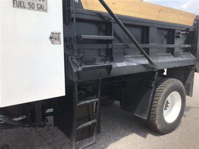 2001 International Truck 4x2, Dump Body #CN87675A - photo 15