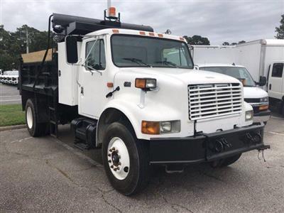 2001 International Truck 4x2, Dump Body #CN87675A - photo 24