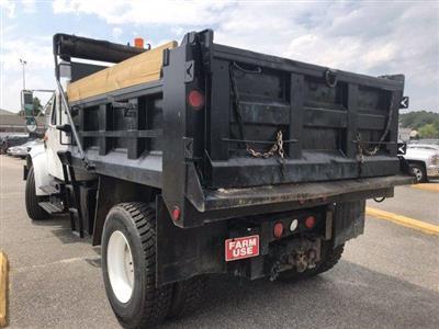 2001 International Truck 4x2, Dump Body #CN87675A - photo 6