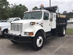 2001 International Truck 4x2, Dump Body #CN87675A - photo 23