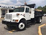 2001 International Truck 4x2,  Dump Body #CN87675A - photo 4