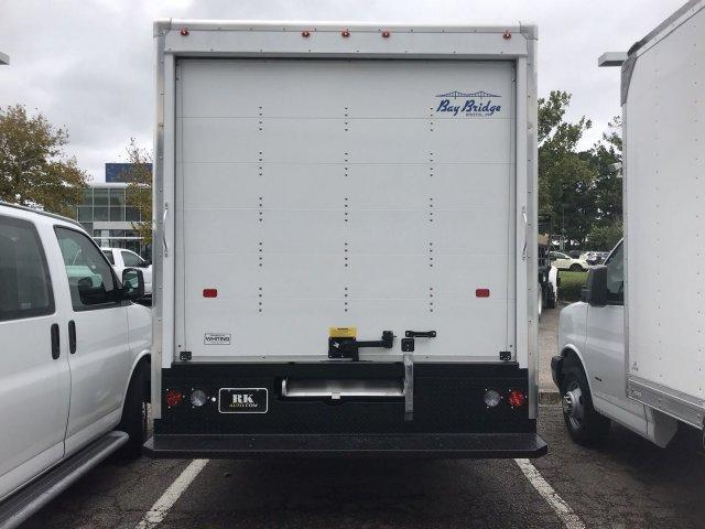 2019 Express 4500 4x2,  Bay Bridge Cutaway Van #CN91017 - photo 5