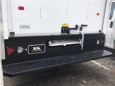 2019 Express 4500 4x2,  Bay Bridge Cutaway Van #CN91017 - photo 10