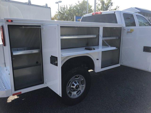 2019 Silverado 2500 Double Cab 4x4,  Knapheide Standard Service Body #CN91018 - photo 20