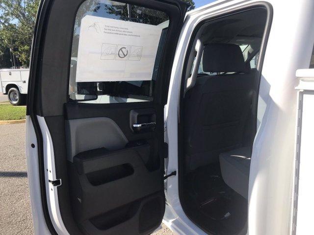 2019 Silverado 2500 Double Cab 4x4,  Knapheide Standard Service Body #CN91018 - photo 42