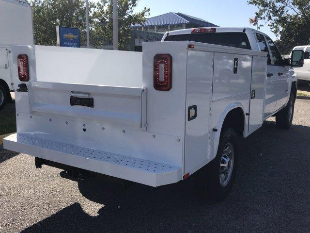 2019 Silverado 2500 Double Cab 4x4,  Knapheide Standard Service Body #CN91018 - photo 2