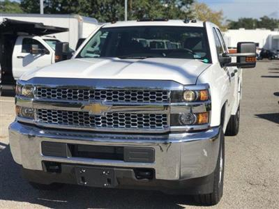 2019 Silverado 2500 Double Cab 4x4,  Knapheide Standard Service Body #CN91018 - photo 11