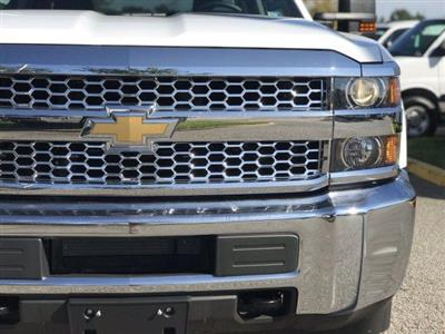 2019 Silverado 2500 Double Cab 4x4,  Knapheide Standard Service Body #CN91018 - photo 12