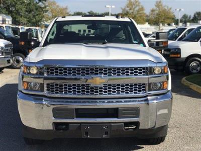 2019 Silverado 2500 Double Cab 4x4,  Knapheide Standard Service Body #CN91018 - photo 3