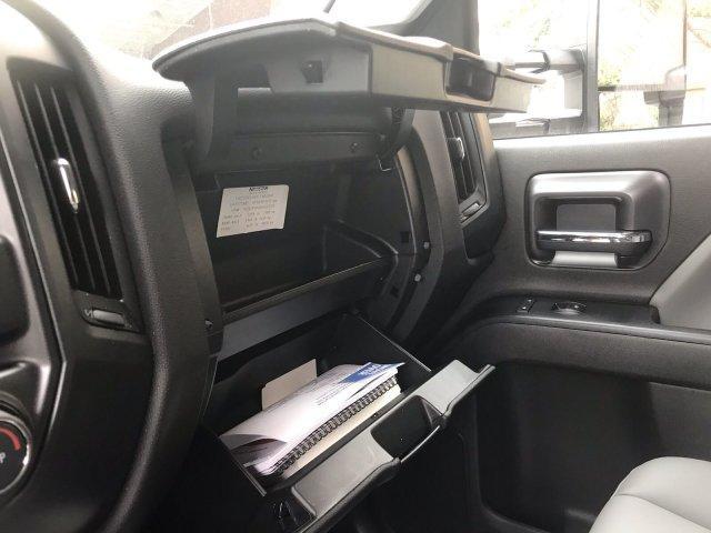 2019 Silverado Medium Duty Regular Cab DRW 4x4,  Rugby Landscape Dump #CN91019 - photo 25