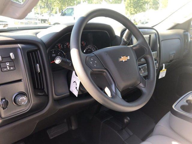 2019 Silverado 2500 Double Cab 4x4,  Knapheide Standard Service Body #CN91020 - photo 26