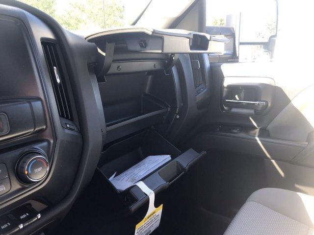 2019 Silverado 2500 Double Cab 4x4,  Knapheide Standard Service Body #CN91020 - photo 39