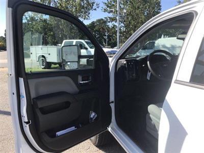 2019 Silverado 2500 Double Cab 4x4,  Knapheide Standard Service Body #CN91020 - photo 21