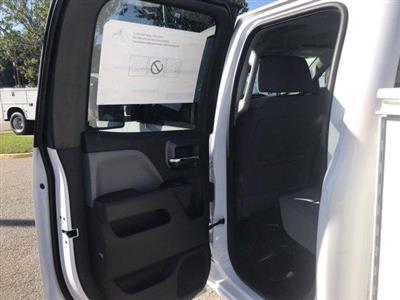2019 Silverado 2500 Double Cab 4x4,  Knapheide Standard Service Body #CN91020 - photo 40