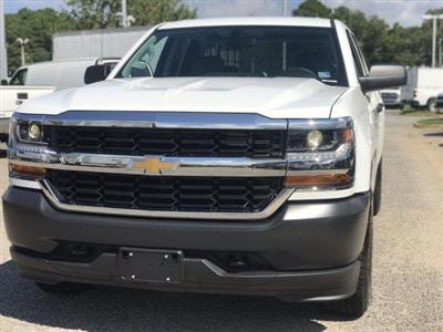 2019 Silverado 1500 Double Cab 4x4,  Pickup #CN91161 - photo 11