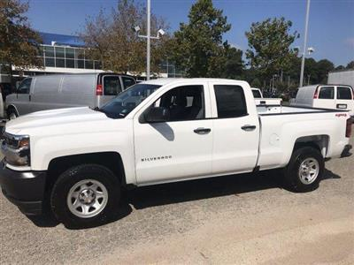 2019 Silverado 1500 Double Cab 4x4,  Pickup #CN91161 - photo 5