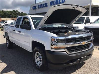 2019 Silverado 1500 Double Cab 4x4,  Pickup #CN91161 - photo 43