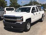 2019 Silverado 1500 Double Cab 4x4,  Pickup #CN91161 - photo 4