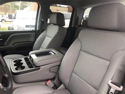 2019 Silverado 2500 Double Cab 4x2,  Reading SL Service Body #CN91185 - photo 14