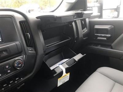 2019 Silverado 2500 Double Cab 4x2,  Reading SL Service Body #CN91185 - photo 26