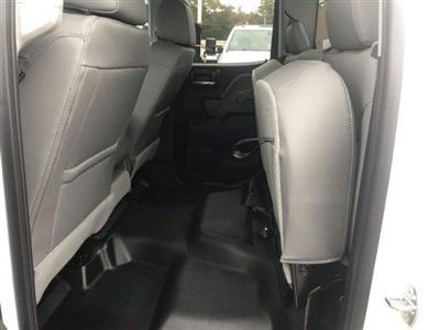 2019 Silverado 2500 Double Cab 4x2,  Reading SL Service Body #CN91185 - photo 29