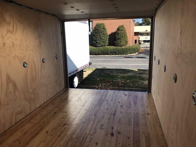 2019 Chevrolet Express 3500 4x2, Unicell Aerocell Cutaway Van #CN91276 - photo 14