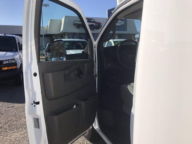 2019 Chevrolet Express 3500 4x2, Unicell Aerocell Cutaway Van #CN91276 - photo 16