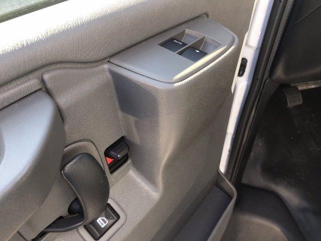 2019 Chevrolet Express 3500 4x2, Unicell Aerocell Cutaway Van #CN91276 - photo 17