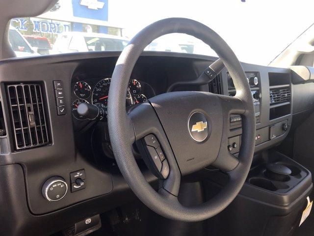 2019 Chevrolet Express 3500 4x2, Unicell Aerocell Cutaway Van #CN91276 - photo 20