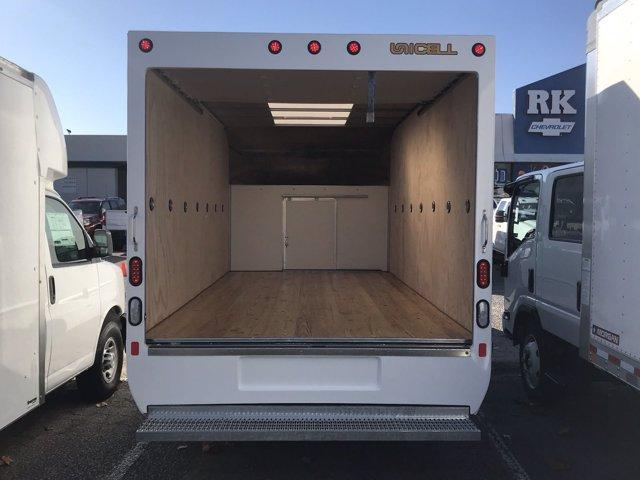 2019 Chevrolet Express 3500 4x2, Unicell Aerocell Cutaway Van #CN91276 - photo 9