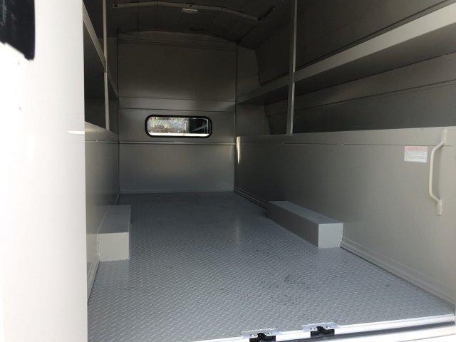 2019 Silverado Medium Duty Crew Cab DRW 4x4,  Cab Chassis #CN91282 - photo 15
