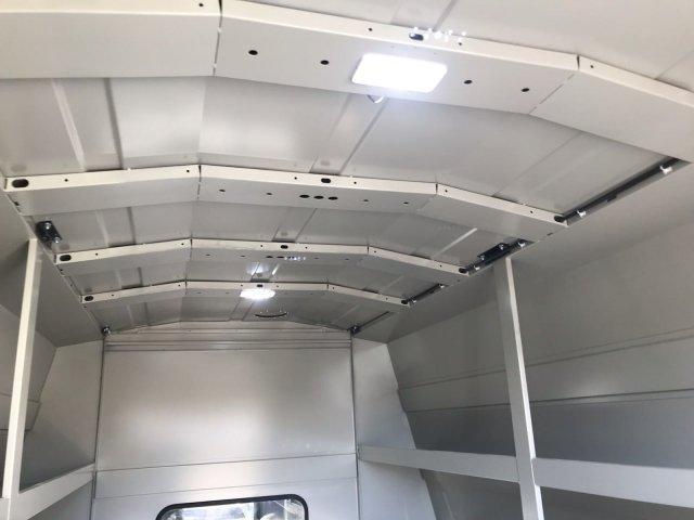 2019 Silverado Medium Duty Crew Cab DRW 4x4, Cab Chassis #CN91282 - photo 16