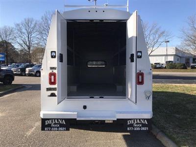 2019 Silverado Medium Duty Crew Cab DRW 4x4,  Cab Chassis #CN91282 - photo 14