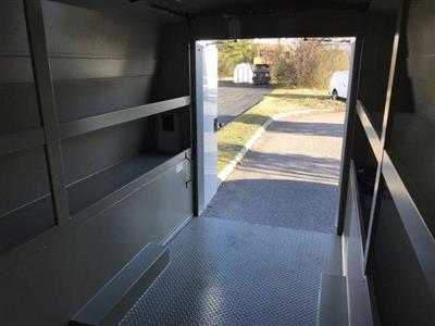 2019 Silverado Medium Duty Crew Cab DRW 4x4, Cab Chassis #CN91282 - photo 17