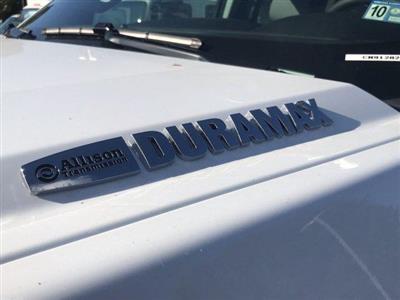 2019 Silverado Medium Duty Crew Cab DRW 4x4, Cab Chassis #CN91282 - photo 20