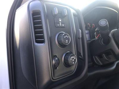 2019 Silverado Medium Duty Crew Cab DRW 4x4, Cab Chassis #CN91282 - photo 22