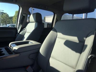 2019 Silverado Medium Duty Crew Cab DRW 4x4, Cab Chassis #CN91282 - photo 23