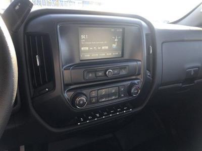 2019 Silverado Medium Duty Crew Cab DRW 4x4,  Cab Chassis #CN91282 - photo 28