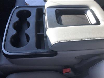 2019 Silverado Medium Duty Crew Cab DRW 4x4,  Cab Chassis #CN91282 - photo 31